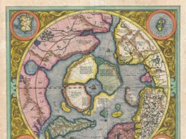 A new history of the North Pole uncovers its deep significance for modern civilization