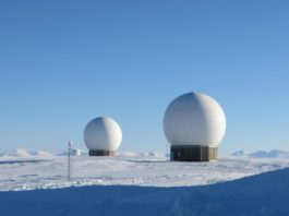 As China seeks to expand Arctic satellite coverage, some experts warn of military capabilities