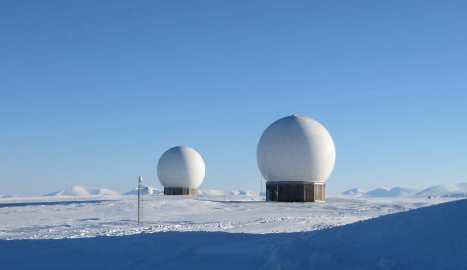 As China seeks to expand Arctic satellite coverage, some experts warn of military capabilities - Arctic Today