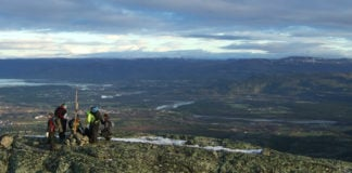 Six die in helicopter crash in northern Norway