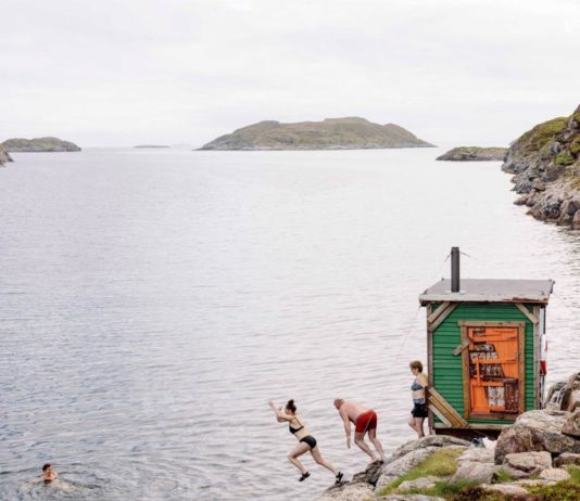 Norway's Bodø could be the first Arctic city named a European Capital of Culture