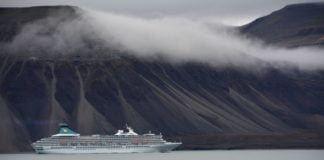 The head of the Russian Arctic National Park calls for a visa-free regime at Franz Josef Land