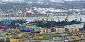 Russian Arctic ports see big growth