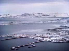 US, Greenland reach agreement on Thule Air Base contract, long a source of dispute