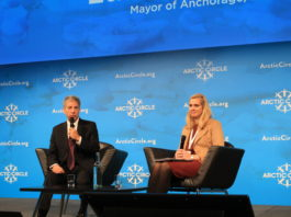 Grappling with shared issues, northern mayors have created an international Arctic cities' forum