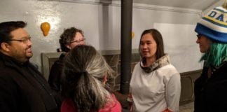 New Democrats take Nunavut, while Bloc secures Nunavik in a federal election shakeup