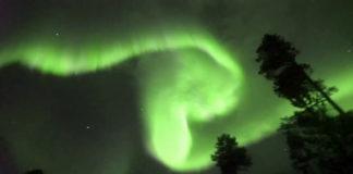 Aurora season is back