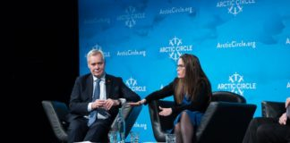 Why Finland and Iceland want security politics in the Arctic Council