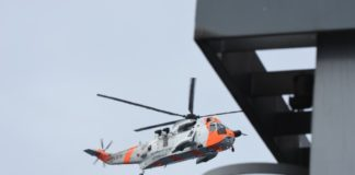 As Arctic shipping increases, Norway locates a new rescue base in Tromsø
