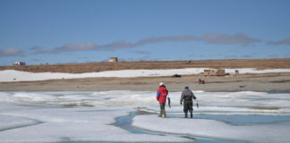 How an Inuit approach to cancer care in Canada promotes self-determination and reconciliation