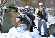 Norway won't participate in a major European NATO exercise next year
