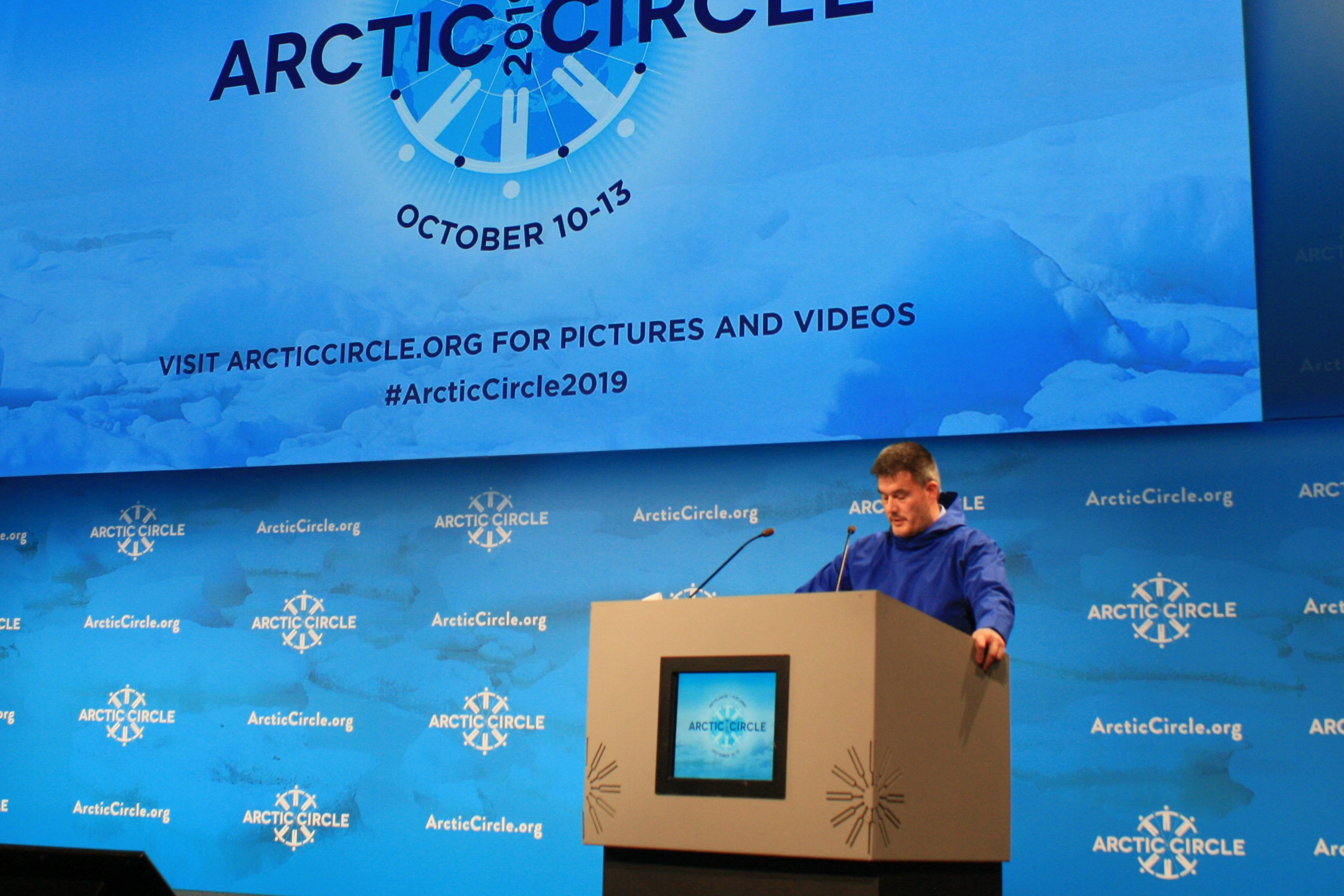 Greenland's premier doesn't foresee a US takeover and remains committed to the quest for independence - ArcticToday