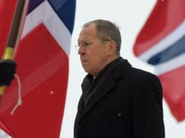 Lavrov sees Norway as possible bridge builder between Russia and NATO