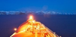 As sanctions uncertainty looms, Novatek considers bringing LNG transshipments back to Norwegian waters