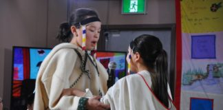 Acclaimed American choir slammed for use of Inuit throat singing