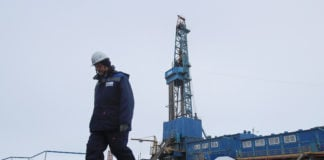 Gazprom eyes a huge new field in Yamal
