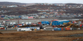 Government of Nunavut returns to paper records and phone calls following ransomware attack