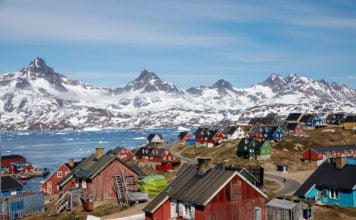 A tough strategy of isolation has protected Greenland from coronavirus — so far