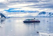 Eyeing a post-pandemic future, Hurtigruten sells properties in Svalbard
