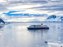 Eyeing a post-pandemic future, Hurtigruten sells properties in Svalbard