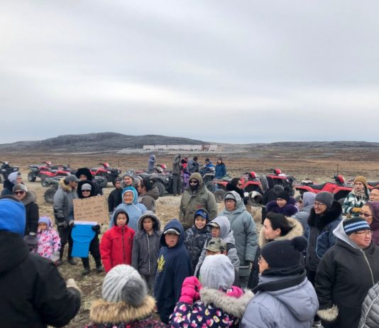 Some Inukjuak residents remain concerned about hydro project