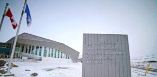 Nunavut Arctic College seeks public's help to shape its future