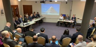 Iceland begins its Arctic Council chairmanship with a focus on observers