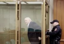 A Norwegian Arctic man held in Russia on spy charges returns home
