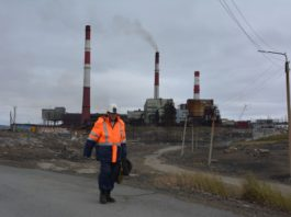 Russia's Nikel smelting plant is slated for closure in late 2020
