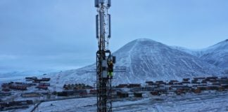 On Norway's internet frontier, the future is here — again