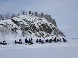 Finnish tour operator ends visits to sacred Sami island