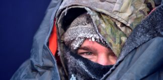 Today's Air Force Arctic survival gear tests have a long history in Alaska