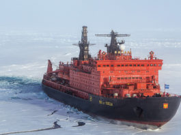 Russia stands ready to work together in the Arctic