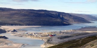 Permafrost thaw will force Greenland's Kangerlussuaq Airport to close to most commercial traffic in 2024