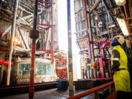 Equinor gets ready to drill a new Arctic oil well