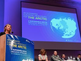 The EU moves forward toward a new Arctic strategy — and a more independent role in the region