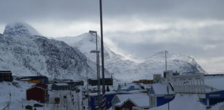 Copenhagen approves a US consulate in Nuuk