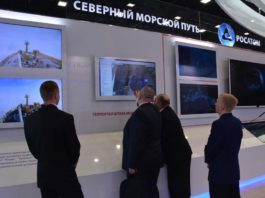 Rosatom is bringing an Arctic shipping management center to Murmansk
