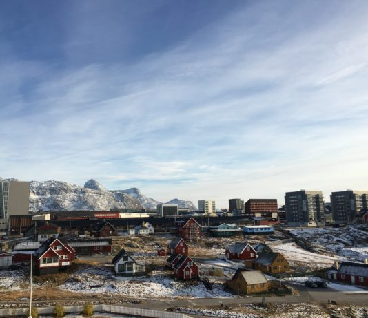 Leery of Danish spike in COVID-19 cases, Greenland considers reinstating quarantine for travelers