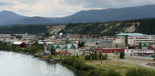 Yukon's new climate-action strategy calls for electric cars, energy-efficient mines and wildfire preparation