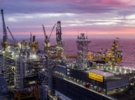 Norway pushes forward on more oil and gas production