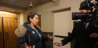 The effort to oust Alaska's governor gets court approval