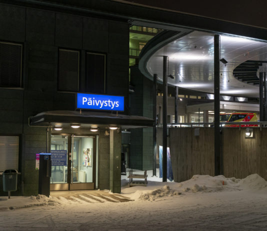 Finland reports its first coronavirus case in an Arctic visitor from China