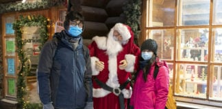 Fear about coronavirus could hurt Arctic tourism
