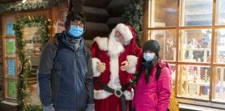 Fear about coronavirus could hurt Arctic tourism
