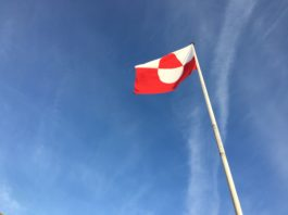 Greenland's premier doesn't foresee a US takeover and remains committed to the quest for independence