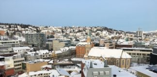 The Arctic's future population will likely be more urban, more aged — and only slightly bigger