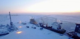 Novatek is set to order up to 42 new ice-hardened LNG carriers