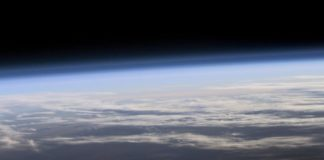 Ozone-depleting gases may account for up to half of Arctic warming in the last 50 years