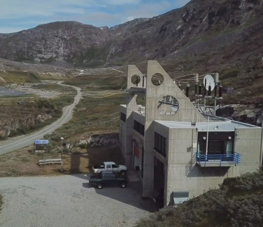 Local lawmakers ask administration to reconsider site of Greenland's sixth hydroelectric dam